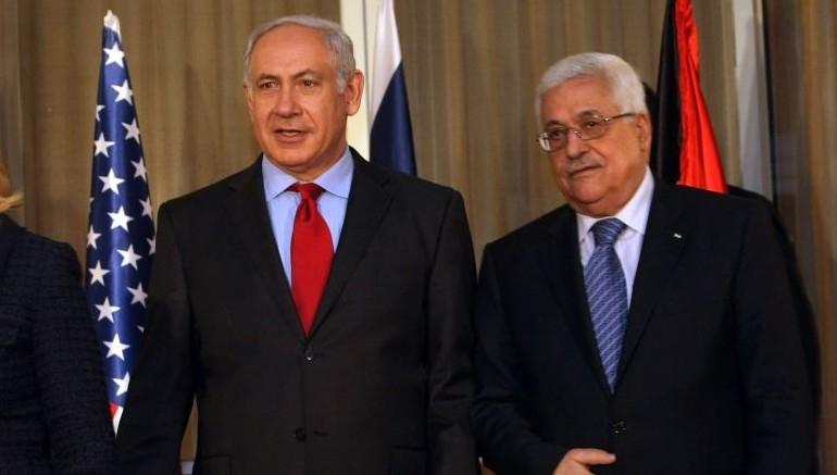 Netanjahu meghívta Abbászt, hogy szólaljon fel az izraeli parlamentben