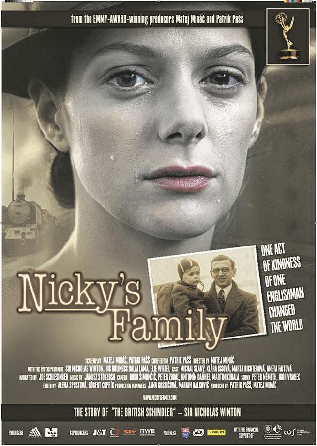 Matej Minac: Nicky családja | Vendégelőadó: Heller Ágnes