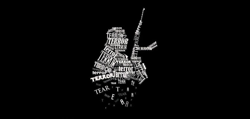 Terrorizmus és terroristák
