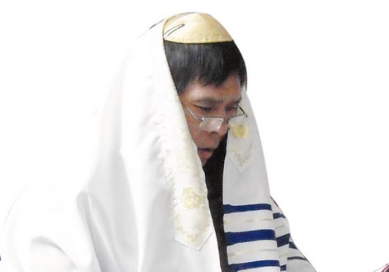 A kínai rezsim a zsidókat sem kíméli