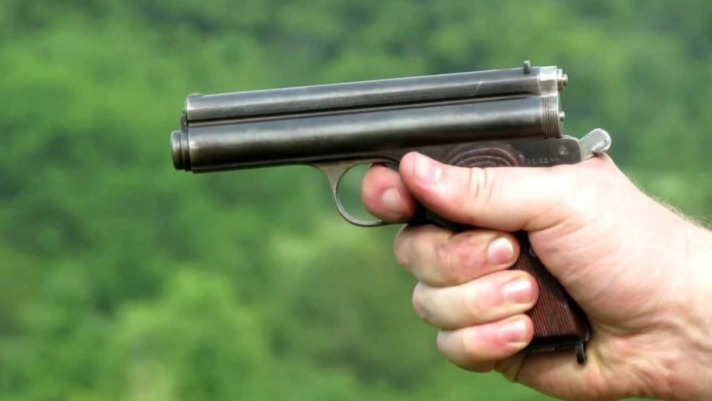 A hazai fegyveripar atyja: Frommer Rudolf