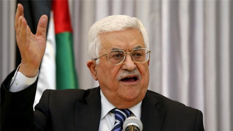 A KGB ügynöke volt a Palesztin Hatóság elnöke