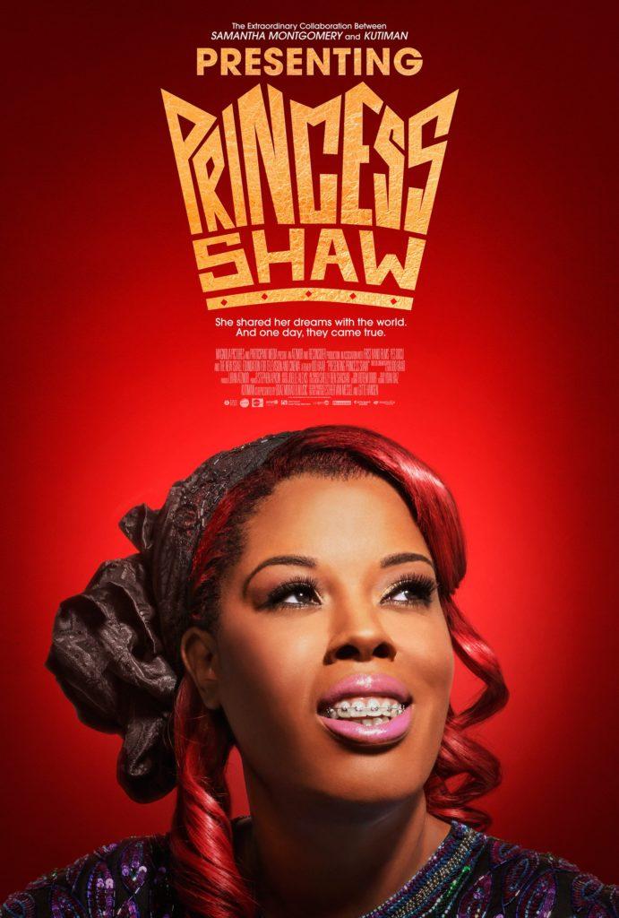 BIDF 2016: A színpadon Princess Shaw / Nyitófilm