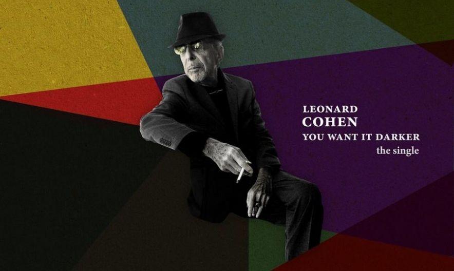 Leonard Cohen egy új dallal ünnepelte 82. születésnapját