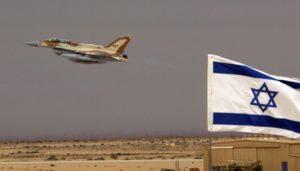Izrael hatalmas segélycsomagot kap az USA-tól védelmi célokra