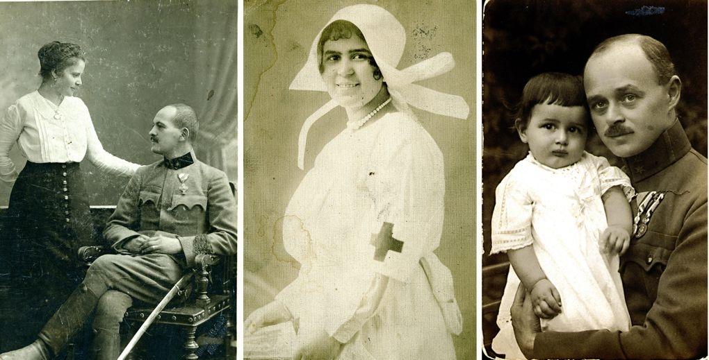 Szerelem papírrepülőn – Zsidó élettörténetek, az első világháború idején