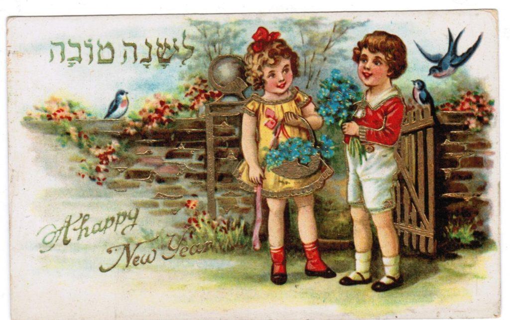 Újévi üzenetek a nagyvilágból