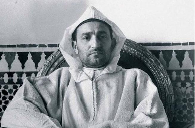 A marokkói király, aki megmentette a zsidókat