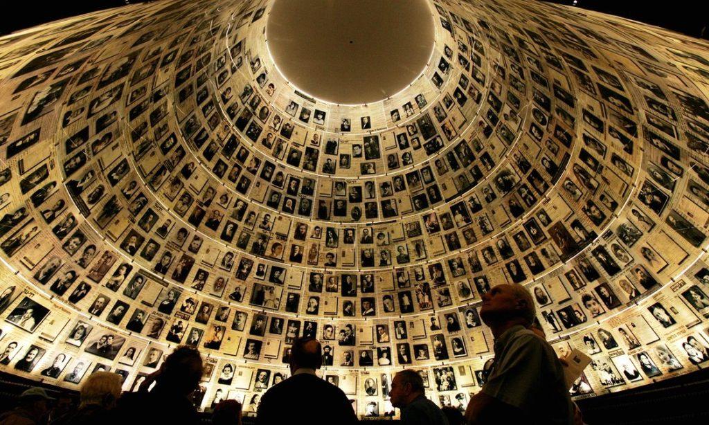 Holokauszttúlélők háború utáni leveleit adta ki a Jad Vasem Intézet