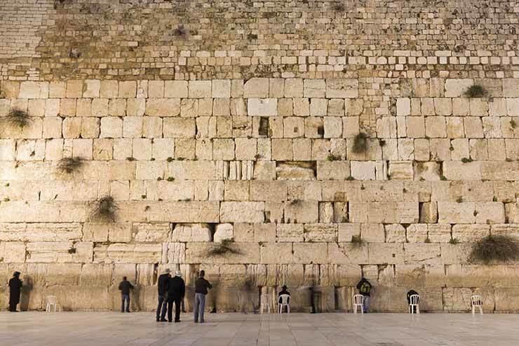 Az UNESCO szerint a zsidóságnak semmi köze a Siratófalhoz