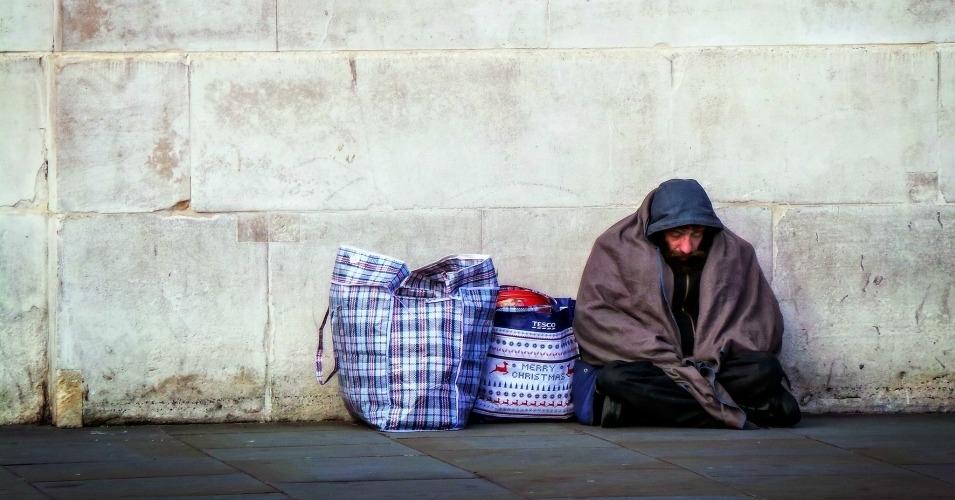 Szukot idején mi is átérezhetjük a hajléktalan emberek kiszolgáltatottságát