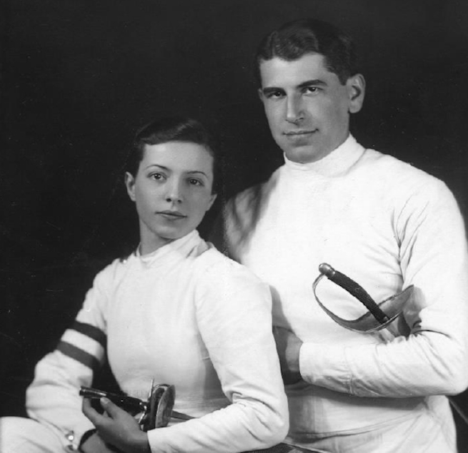 Miért van olyan sok magyar zsidó olimpiai bajnok?