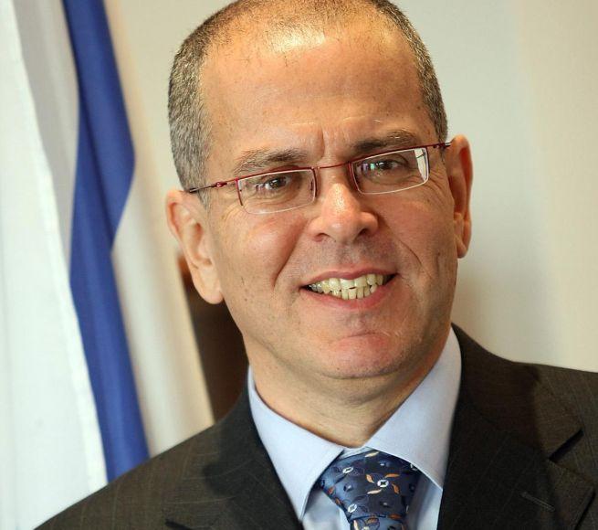 Yosef Amrani