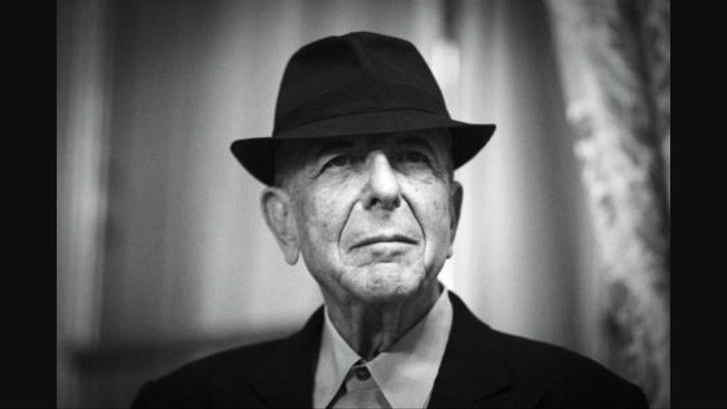 Meghalt Leonard Cohen