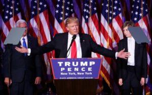 Nagy reményeket fűznek Donald Trumphoz az izraeli jobboldalon