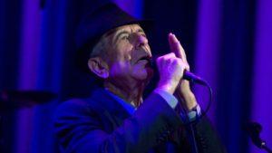 Leonard Cohen öt legzsidóbb dala