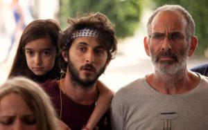 Izrael drámai valósága drámai izraeli filmeken