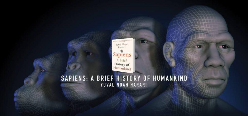 Gonosz, szőrtelen majomból a világ ura – Az emberiség története kicsit másképp