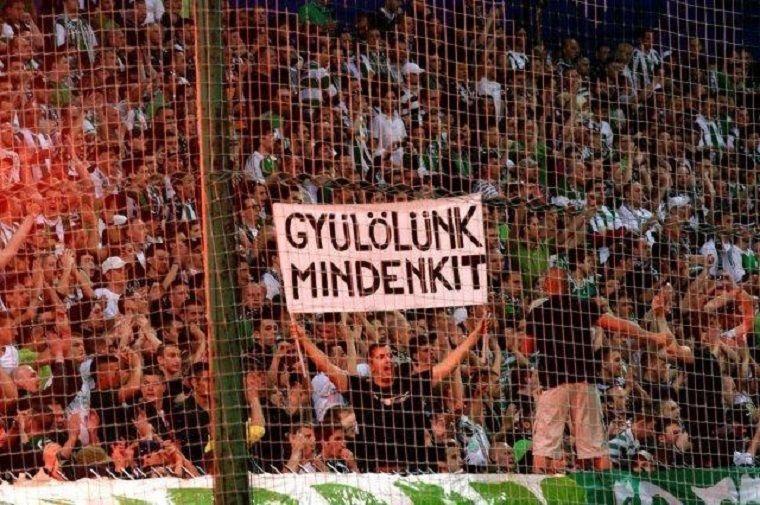 Csúcsra jár az idegenellenesség Magyarországon