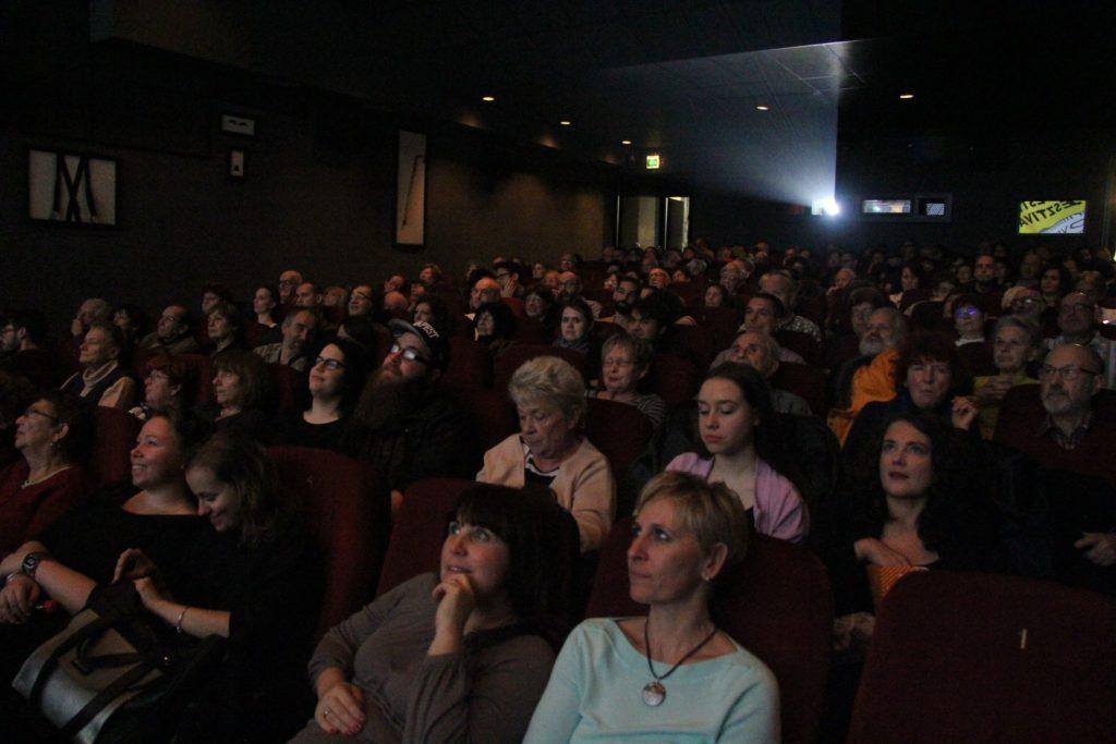 Látogatórekord a Budapesti Zsidó Filmfesztiválon