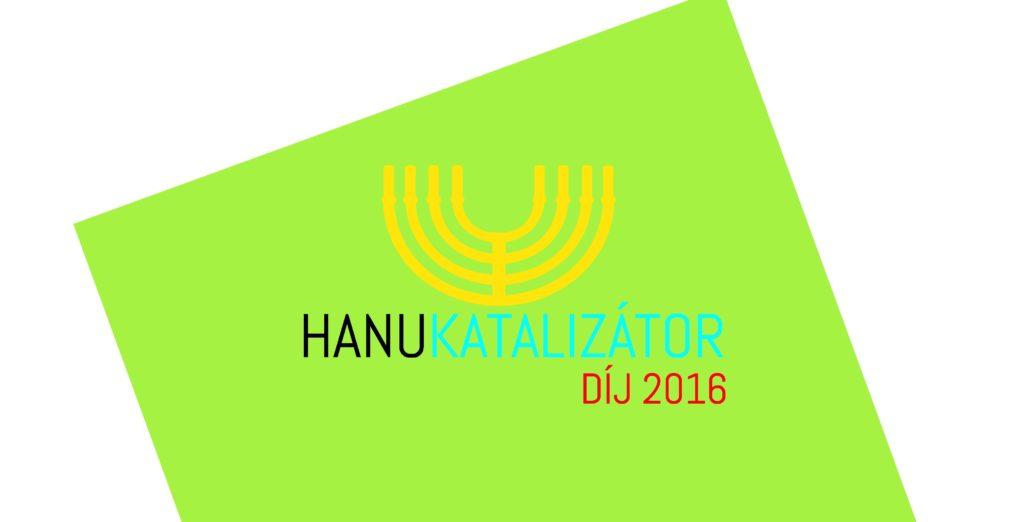 Szavazz a Hanukatalizátor Díj jelöltjeire!