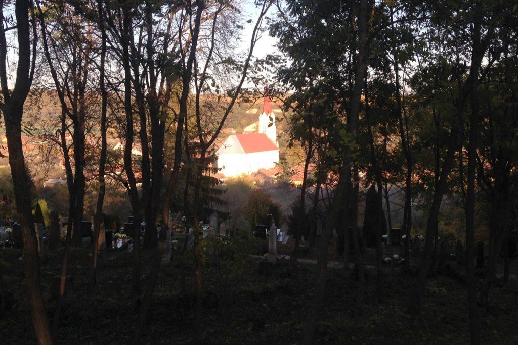 Újra lesz zsidó temető egy borsodi falucskában