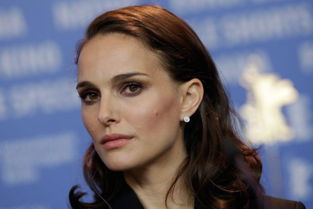 Natalie Portman szerint minden zsidó karácsonyfára vágyik