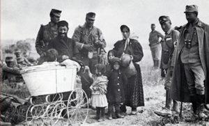 Az első világháborúban harcoló magyar zsidó katonákról nyílt kiállítás Krakkóban