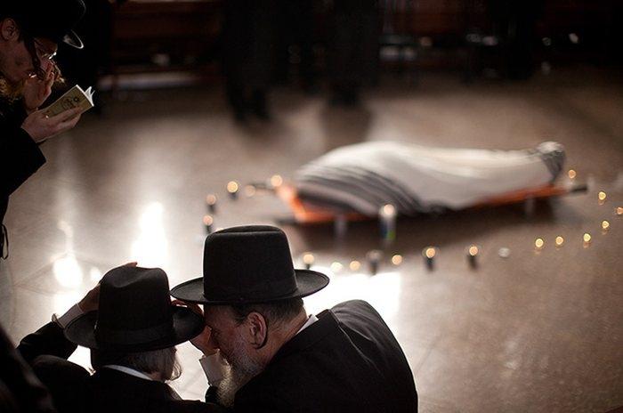 Hogyan segítheti a judaizmus a szervadományozást?