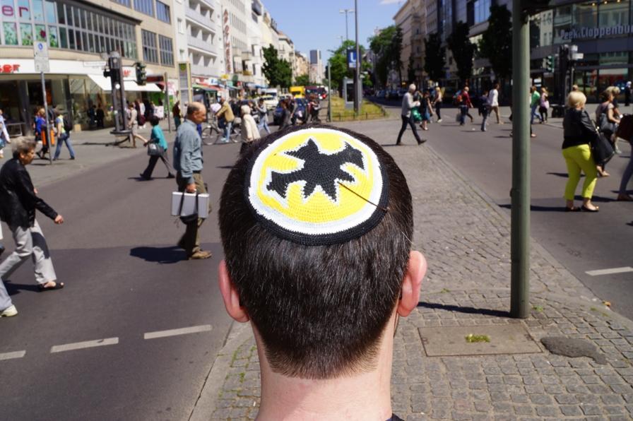 Zsidók kibérlésével szorítanák vissza az antiszemitizmust Németországban