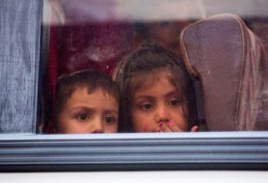 Komoly adományokkal segítik izraeli civilek a szíriai gyerekeket