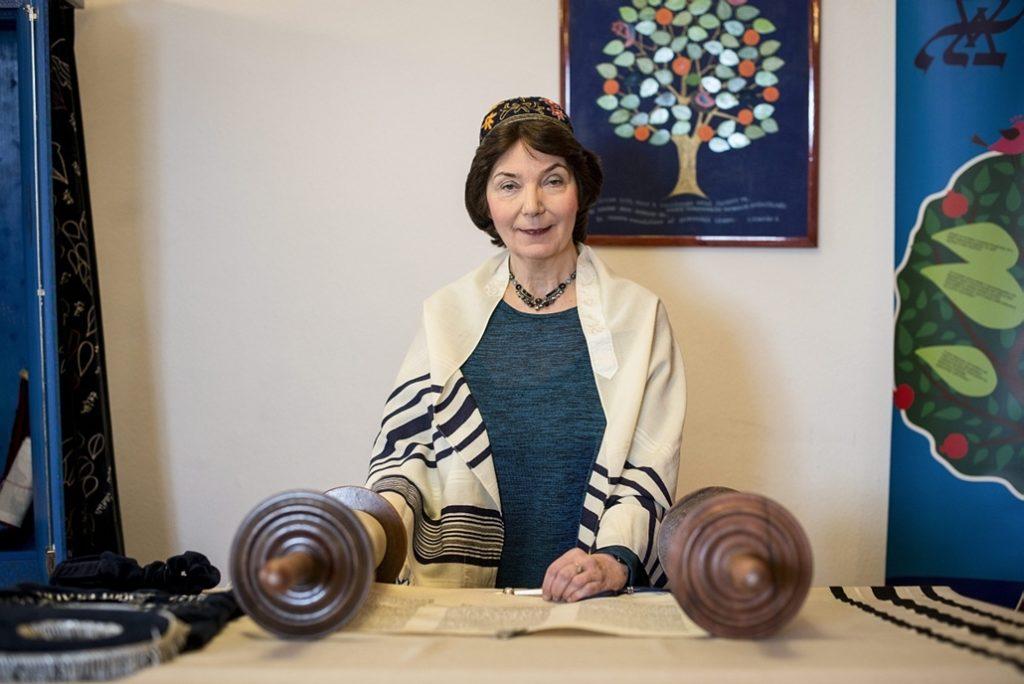 A nagylelkűségről – Kelemen Katalin, a Szim Salom rabbijának dróséja / Kol Nidré 5777