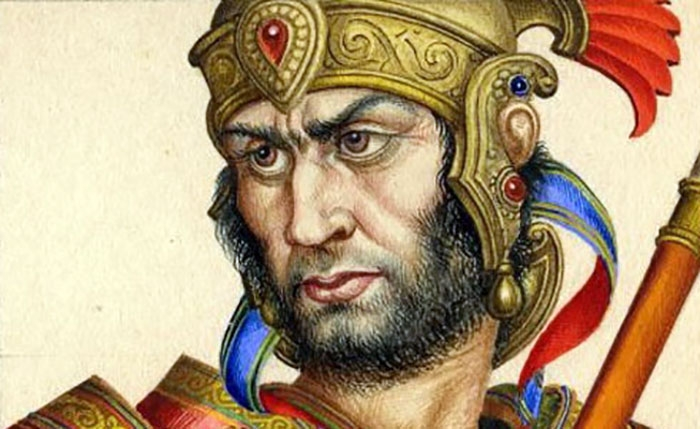 Eddig ismeretlen részletek derültek ki az ókori zsidóság egyik leghíresebb korszakáról