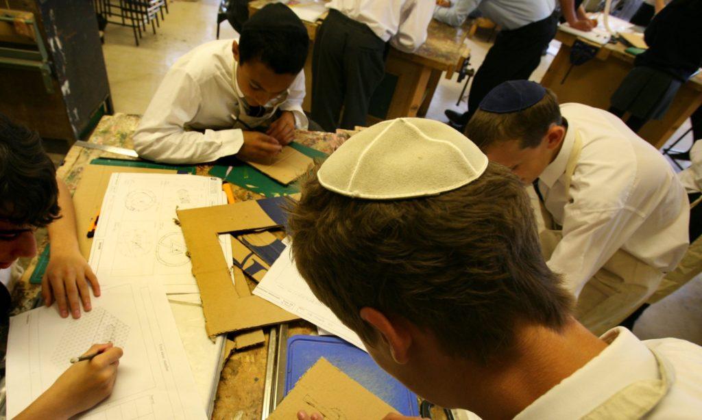 A zsidó vallásúak a legiskolázottabbak a világon