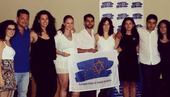 Az európai zsidó diákok szerint igenis van jövője a zsidóságnak Európában