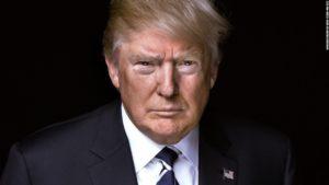 A zsidók említése nélkül emlékeztek Trumpék a holokausztra