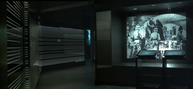 A Holokauszt Emlékközpont