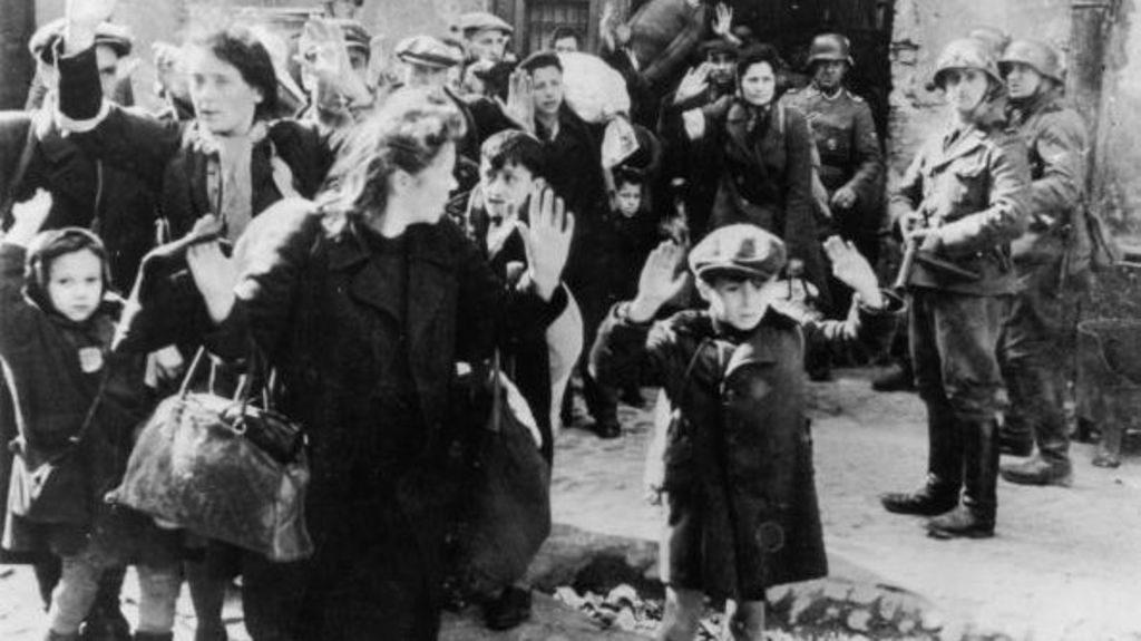 A dicső ellenállás jól megfért a gyilkos zsidógyűlölettel