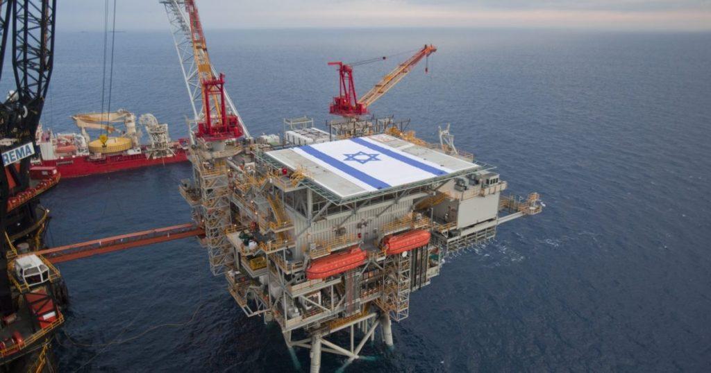 Izraeli földgáz mérsékelheti Európa orosz energiafüggőségét