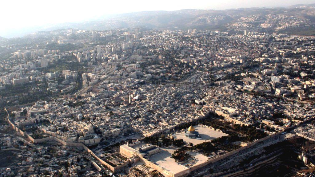 Arany Jeruzsálem fotókiállítás
