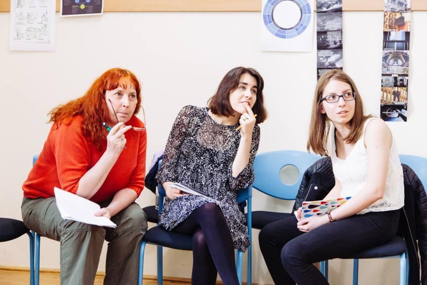 Ingyenes képzésekkel nyújt segítséget a hazai civil szervezeteknek a Mozaik Zsidó Közösségi Hub