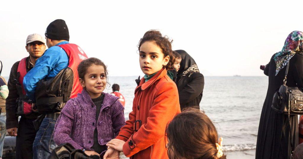 1500 rabbi a menekültek befogadása mellett