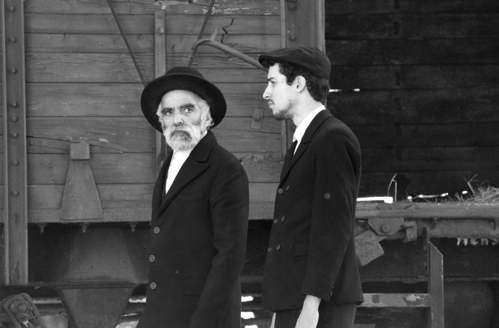 Igen feszült trailer érkezett az 1945 című filmhez
