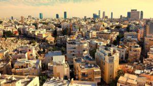 Miért éppen Tel-Aviv lehet a jövő városa?
