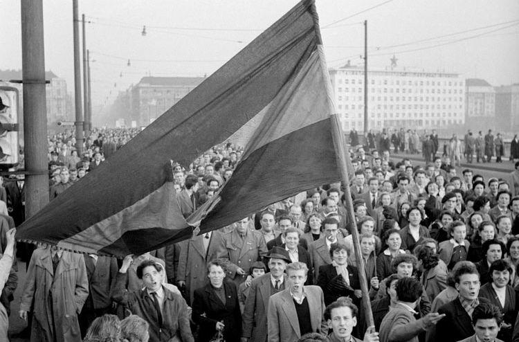 1956 nem volt antiszemita forradalom