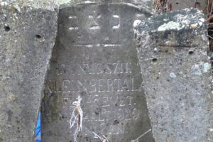 Térképen három megye 378 zsidó temetője