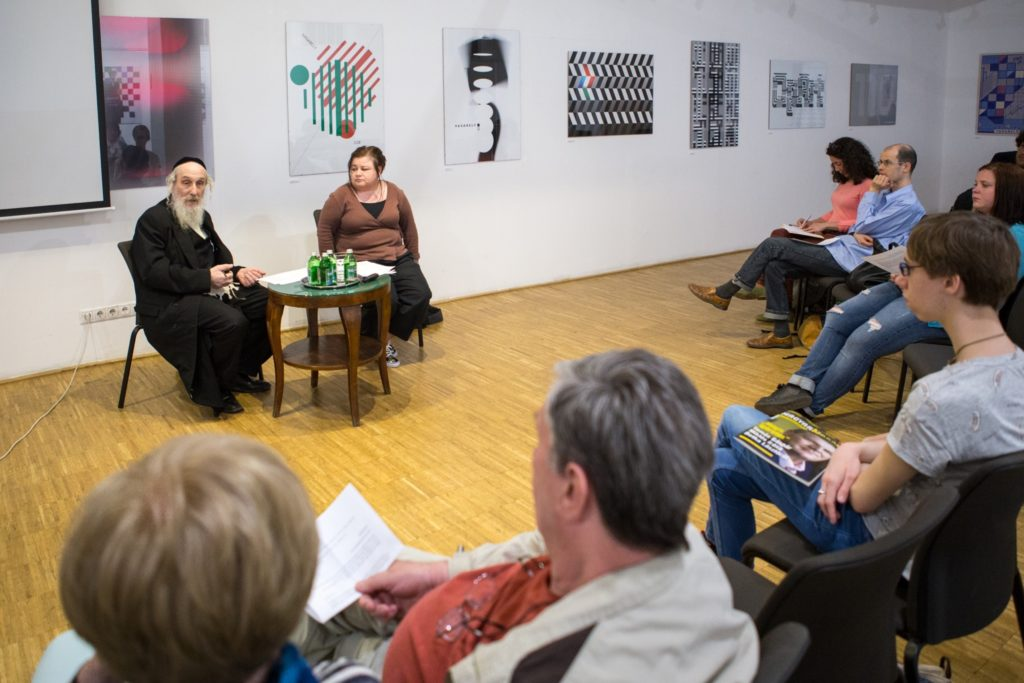 Hogy visszataláljunk az életbe – Talmud nem csak nőknek a temetésről és a gyászról