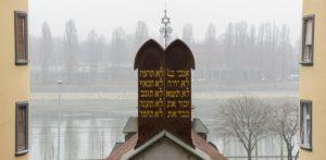 A Frankel zsinagóga is a Budapest100 hétvégi programjában