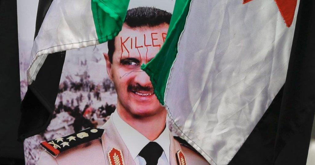 A volt izraeli főrabbi szerint Szíriában éppen egy holokauszt zajlik