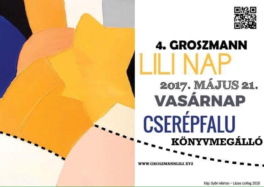 Negyedszerre is Groszmann Lili Nap – Emlékséta a mezőkövesdi gettóig